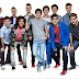 ONZE :: Teaser Trailer - Disney Channel