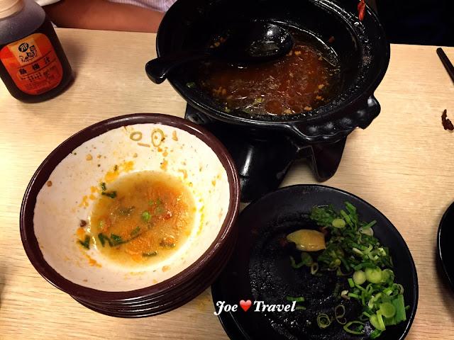 IMG 6297 - 熱血採訪│東海那個鍋,新研發狂野泡椒鍋讓你吃到冒煙,那個麵那個飯吃到飽