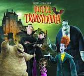 review movie Hotel Transylvania images