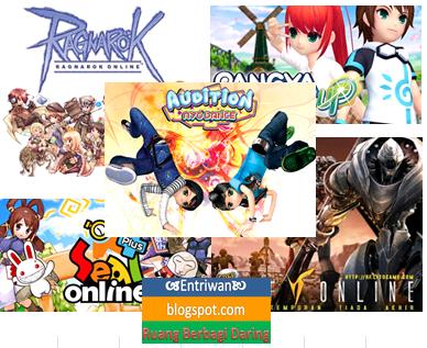 Gambar 5 Game Online Lama Ini Masih Bertahan Hingga Kini