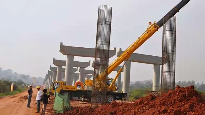 2nd Niger Bridge will be completed – Osinbajo