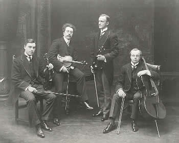 The English Quartet