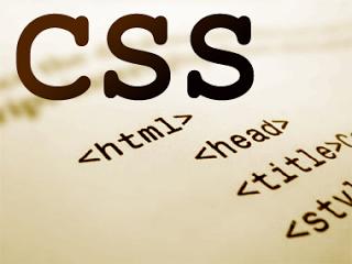 Ebook Belajar Dan Tutorial tentang CSS