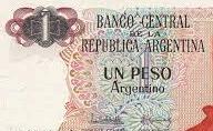 Νέοι τριγμοί στο πέσο της Αργεντινής