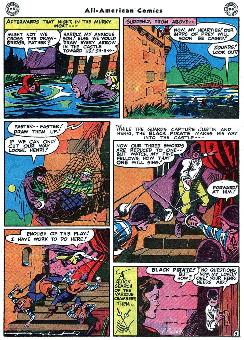 Read online All-American Comics (1939) comic -  Issue #89 - 27