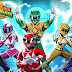 Saban's Mighty Morphin Power Rangers: Mega Battle Releases On PS4 and Xbox One