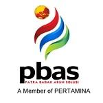 Logo PT Patra Badak Arun Solusi