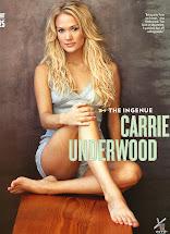 Celebrity Celebritys Carrie Underwood