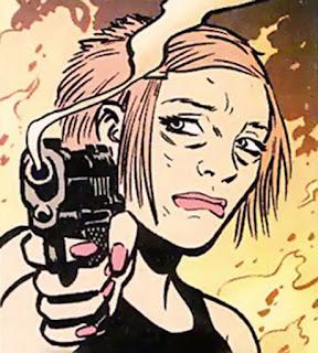Top 6 Karakter dalam Cerita Catwoman
