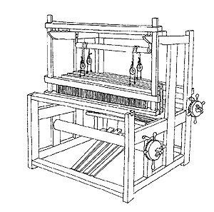 Loom and Its Classifications ~ TextileBd