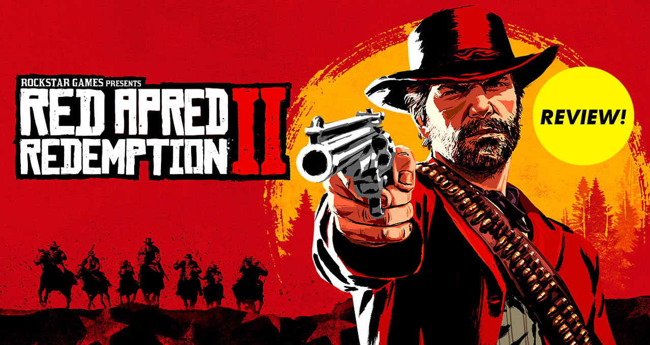 Red Dead Redemption II recensione