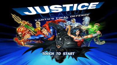 Download Gratis Justice League: Earth's Final Defense apk + obb