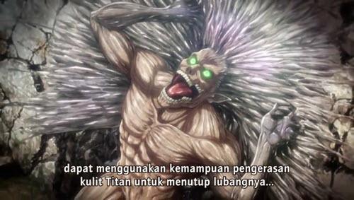 Shingeki No Kyojin Season 2 Episode 03 Subtitle Indonesia