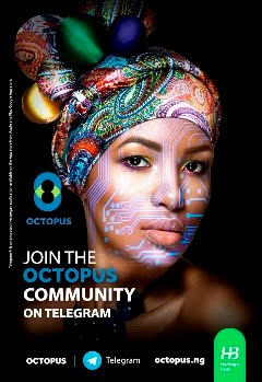 Heritage Bank Octopus Community