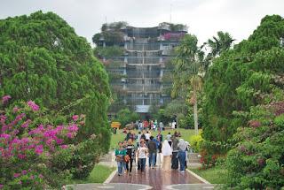 Mekarsari Recreation Park, Objek Wisata Lama yang Tak Pernah Membosankan