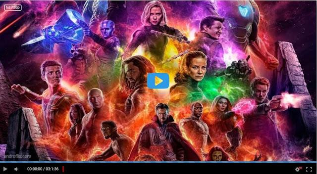 Image result for Avengers: Endgame streaming