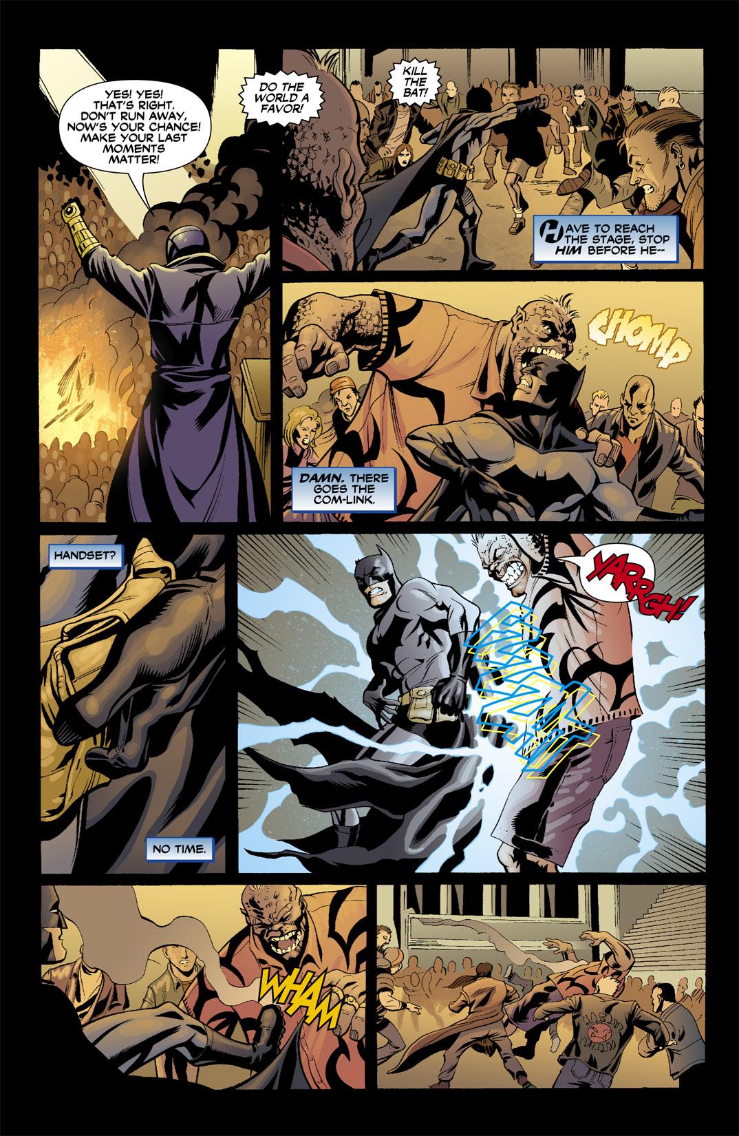 Detective Comics (1937) 799 Page 14