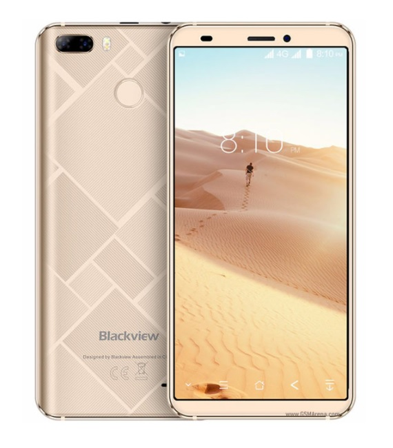 Blackview S6 Is an Affordable 18:9 Smartphone with big 4180mAh Battery