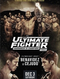 The Ultimate Fighter 24 Finale Prelims | Bmovies