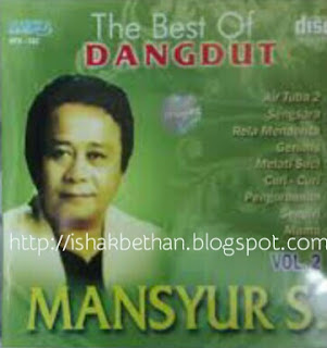 Download Mp3 Mansyur.S
