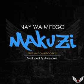 Audio | Nay Wa Mitego - Makuzi
