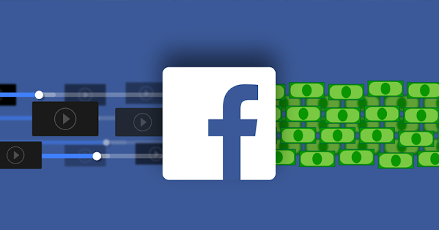 Facebook Opening Up Ways For Video Creators To Make More Money
