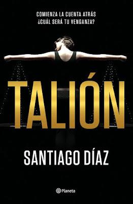Talión - Santiago Díaz (2018)