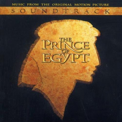 The Prince of Egypt (El príncipe de Egipto)