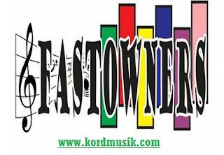 Kunci Gitar Fastowners - Gagal Berucap