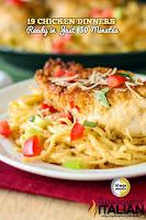 http://www.theslowroasteditalian.com/2013/03/19-chicken-dinners-ready-in-just-30.html