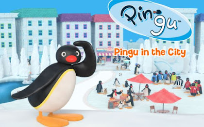 Pingu In The City Episódio 2