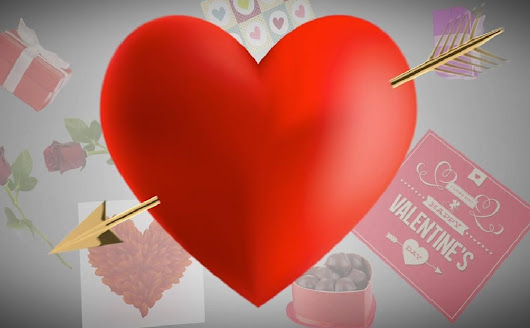 Latest Valentine Day Status in Hindi for February 14 | Happy Valentine Day Messages | Statuses.in
