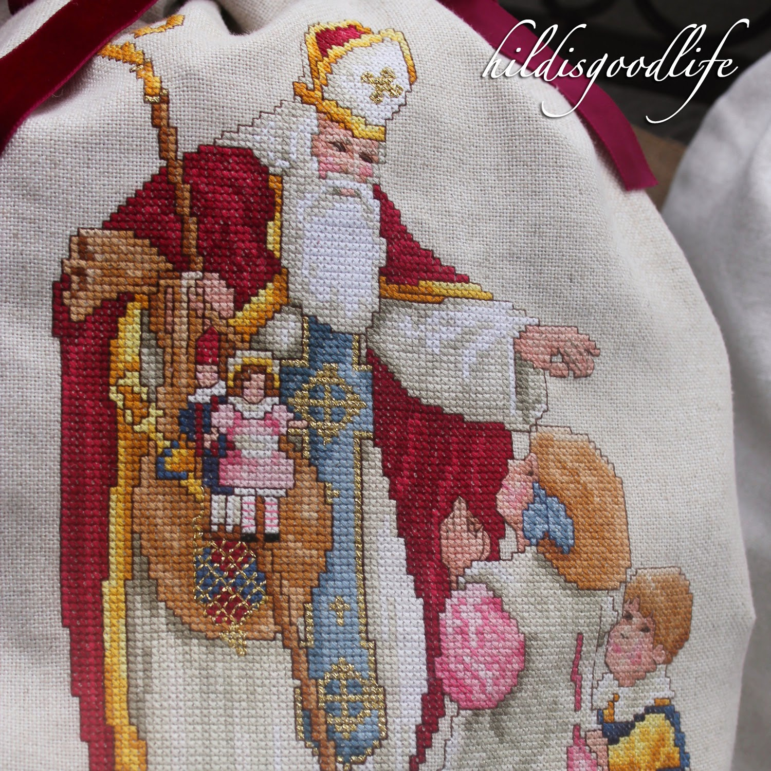 the life of st nicholas The legend of santa claus can be traced back hundreds of years to a monk named st nicholas thousands of children visited a philadelphia shop to see a life-size.