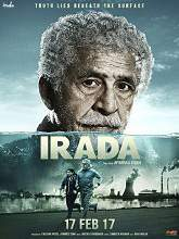 Watch Irada (2017) DVDRip Hindi Full Movie Watch Online Free Download