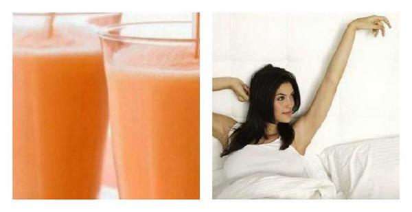 3 Minuman Ini Bisa Turunkan Berat Badan Secara Cepat, Sebaiknya Dikonsumsi Sebelum Tidur