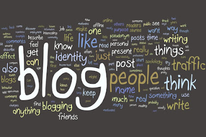 Ciri-ciri artikel blog yang disukai visitor