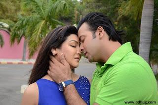 Shakib Khan Bangladeshi Actor Biography, HD Photos With Joya