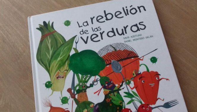 Comprar la rebelión de las verduras