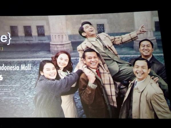 Film Rudy Habibie - Kisah Manusia tanpa batas !