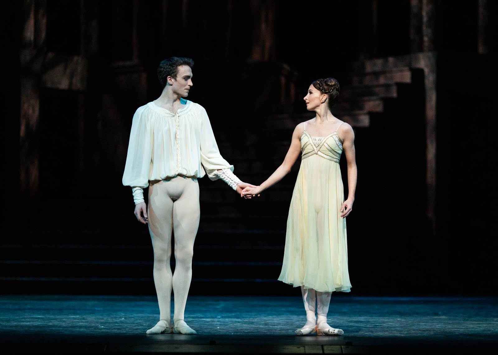 Romeo And Juliet Royal Opera House Review