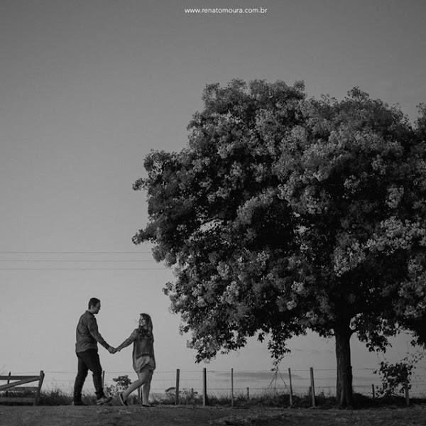 Pré Wedding - Carol & Bruno