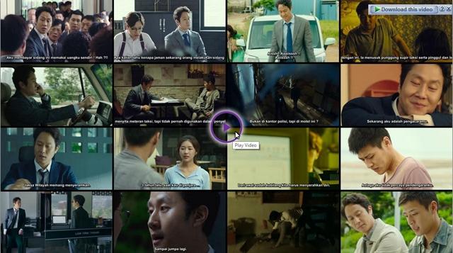 Screenshots Download Film Gratis Jaesim aka New Trial (2017) BluRay 480p & 3GP Subtitle Indonesia Nonton Free Full Movie Streaming