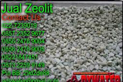 PENTING! Ini Harga dan Penjual Zeolit di Cirebon
