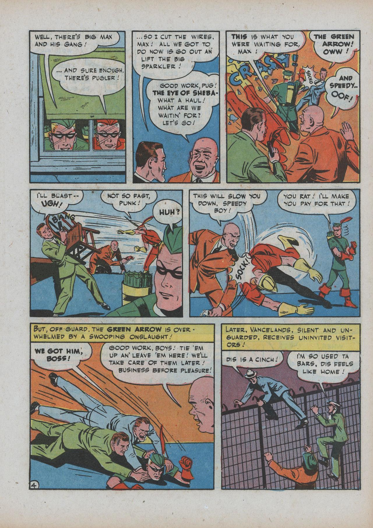 Read online World's Finest Comics comic -  Issue #10 - 69