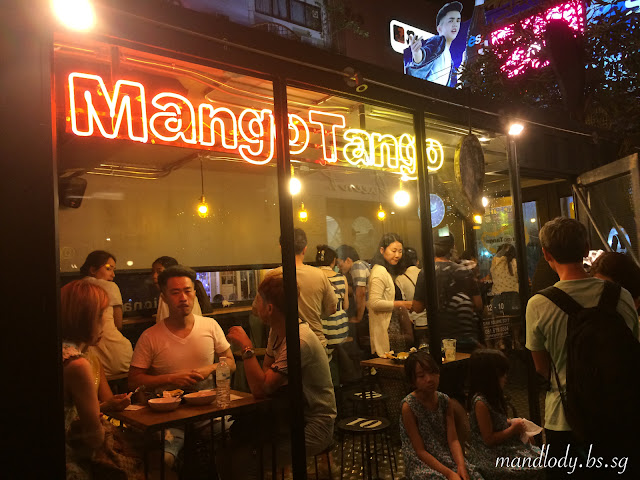 Mango Tango Bangkok