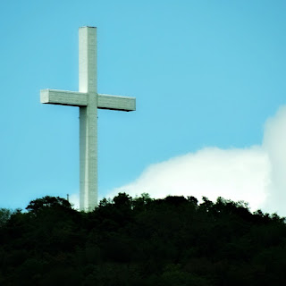 Monte da Fé ou Morro da Cruz, Igrejinha