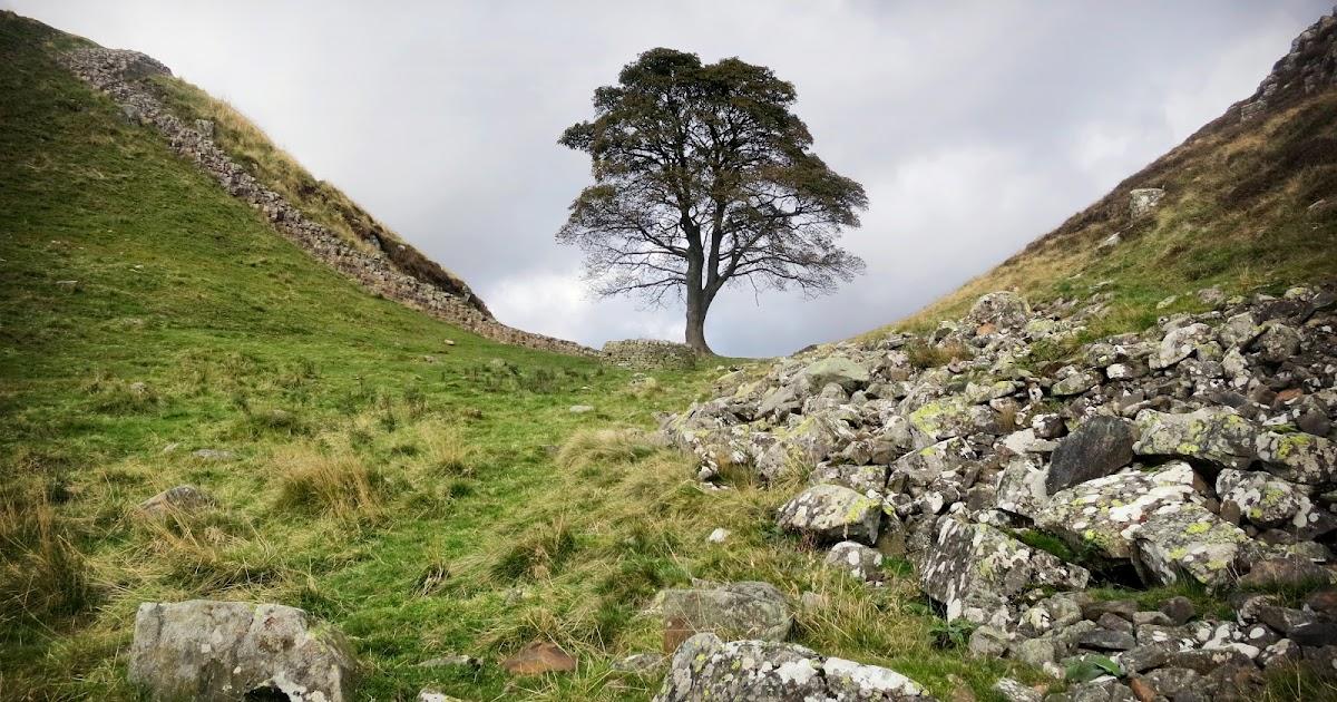 The Hiking Photographer Best Hadrian S Wall Walk Amp Best