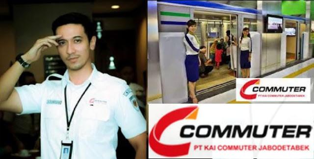 Lowongan Kerja PT KAI Commuter Jabodetabek Tingkat S1 Agustus 2017