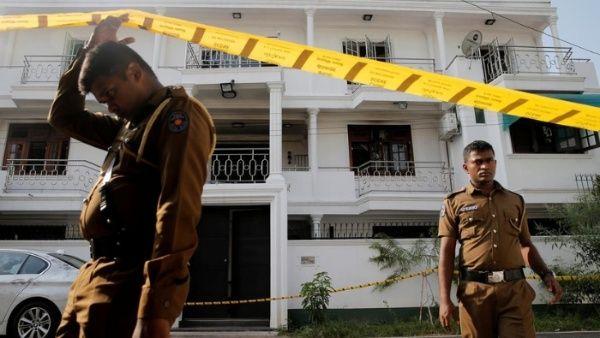 Secretario de Defensa de Sri Lanka dimite tras atentados