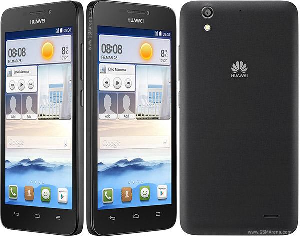 Huawei Ascend G630-U10 Flash File Firmware ( Stock Rom